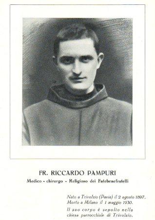 1° Maggio - SAN RICCARDO PAMPURI