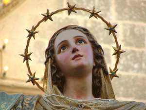 Maria Assunta - Regina dell'Universo