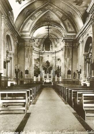 Cervignano del Friuli - San Michele arc.1