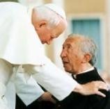 papa-giovanni-paolo-II-con-don-giussani