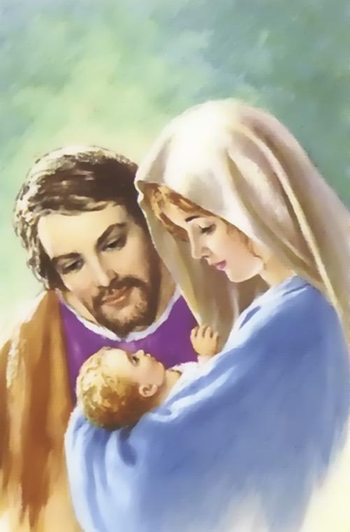 Risultati immagini per Maria e Giuseppe