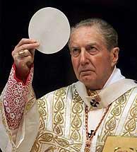 Carlo Maria Martini - Eucaristia