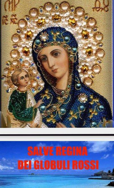 Santa Maria dei Globuli Rossi