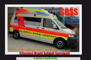 GR - Globuli Rossi company