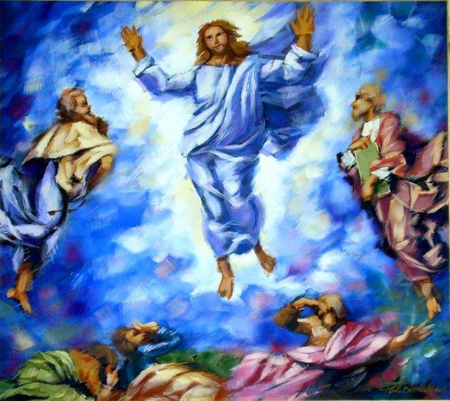 1-Trasfigurazione