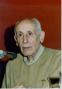 Dossetti Don Giuseppe