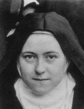 Santa Teresa di Lisieux 1