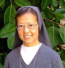 Maria Ko Ha Fong