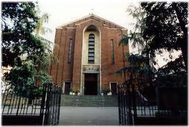 Chiesa dell'Immacolata e sant'Antonio - Milano 02