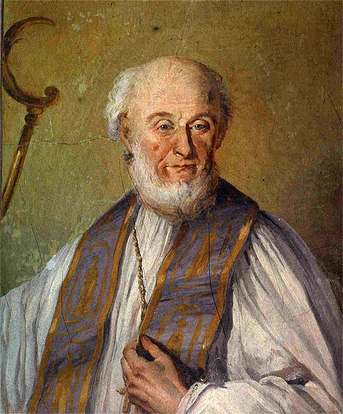 San Cromazio vescovo di Aquileia