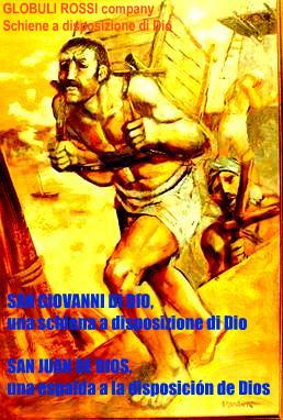 San Giovanni di Dio schiena a disposizione di Dio-001