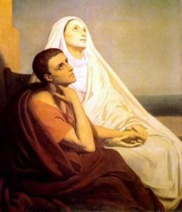 agostino-e-la-madre-monica24250j-258x300
