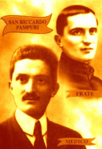 San Riccardo Pampuri