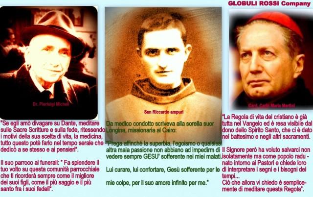 Globuli Rossi Company - n