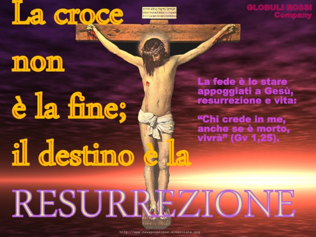 1-Gesù crocifisso