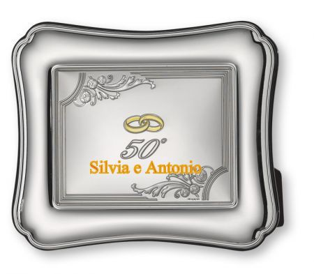 Anniversario Di Matrimonio Preghiera.Silvia E Antonio Nozze D Oro Globuli Rossi Company