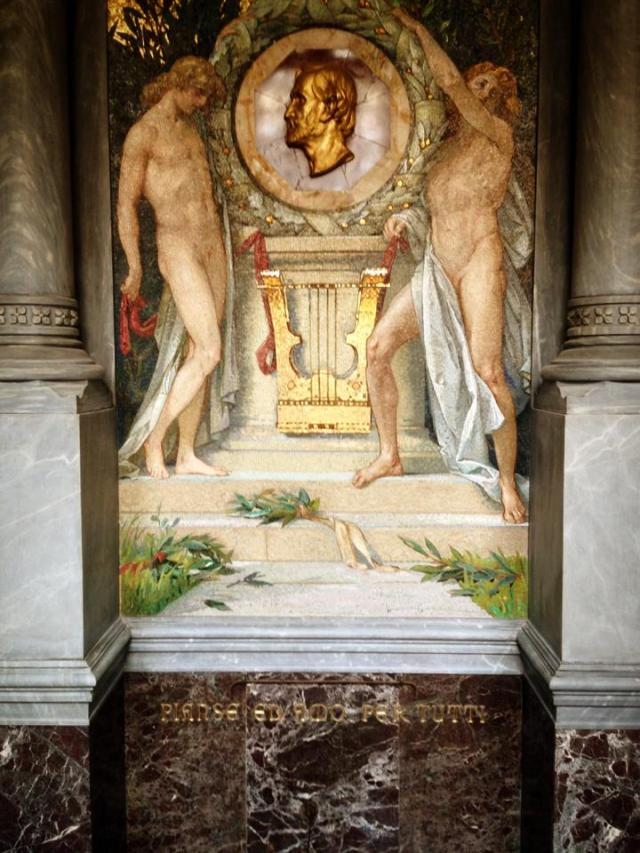 Casa Verdi - Milano 12