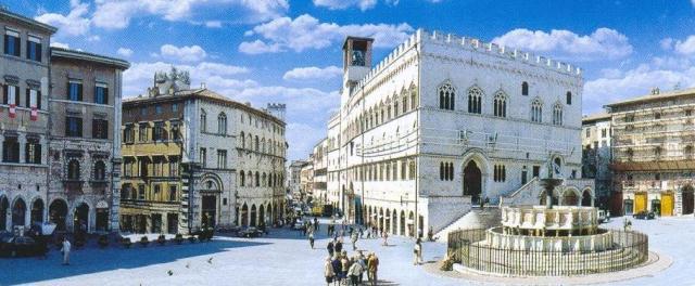 Perugia - Università degli studi