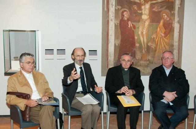 ROLANDO RIVI - conferenza-stampa