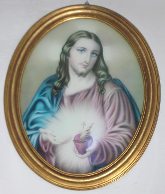 S.Cuore di Gesù - Silvia