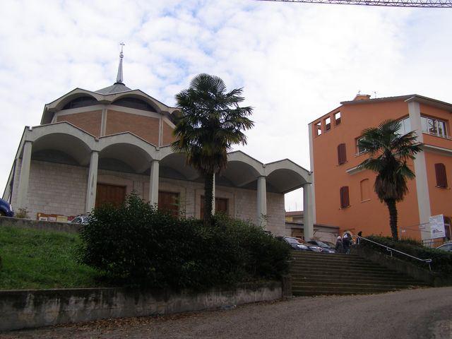 Silvia Santa Rita Spoleto