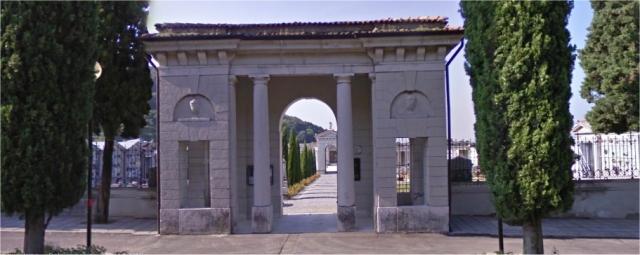 Gussago Cimitero