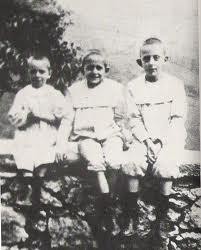 I frateli Montini  -  Lodovico Francesco e Gian Battista