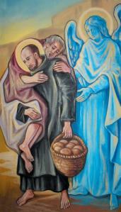 Michelini-San-Giovanni-di-Dio-trasporta-sulle-spalle-un-mala