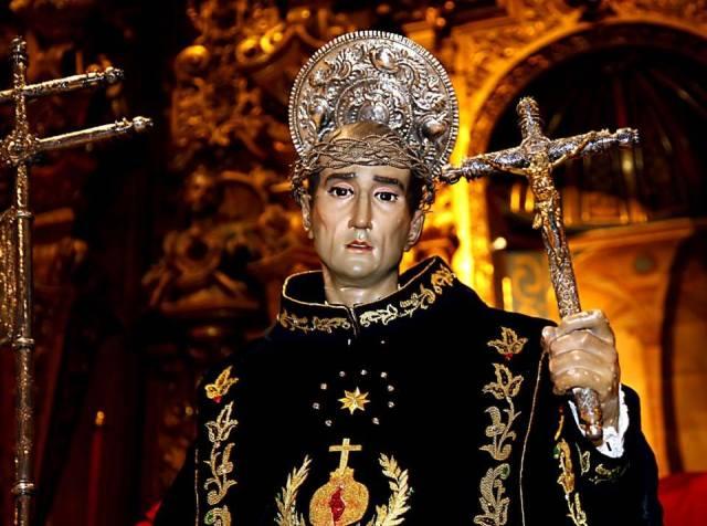 San Giovanni di Dio - Granada
