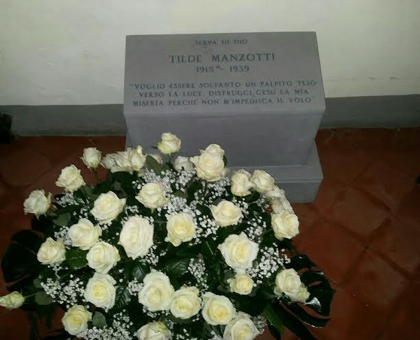 Tilde Manzotti