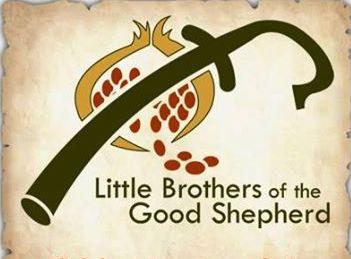 Fra Mathias Barrett - logo