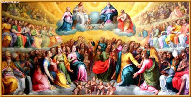 gloria dei santi