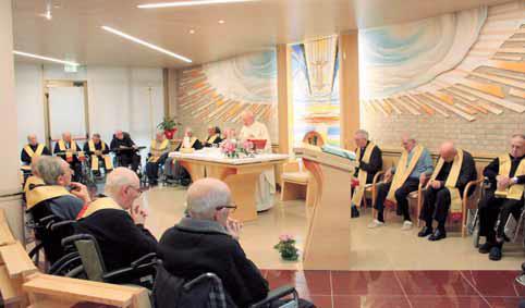 O.P.S.A. - Mons. Roberto Bevilacqua