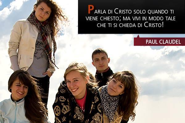 Cristo - Paul lodel