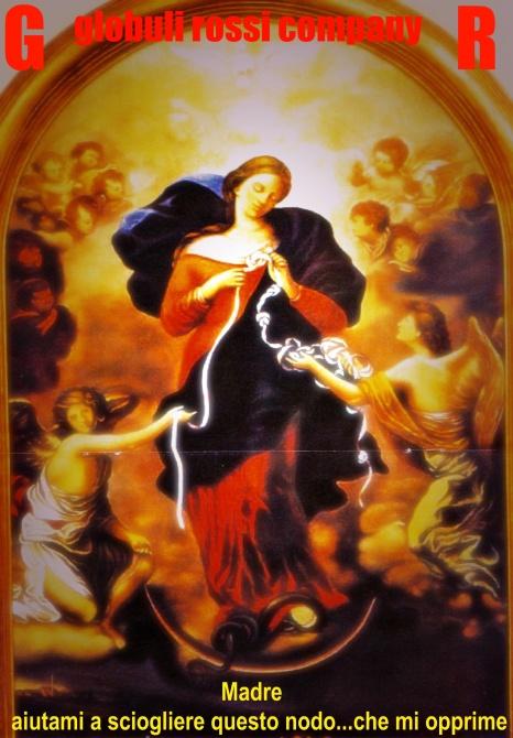 Santa Maria dei nodi
