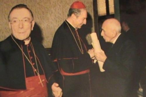 1-Martini Carlo Maria e Micheli dr. Pierluigi