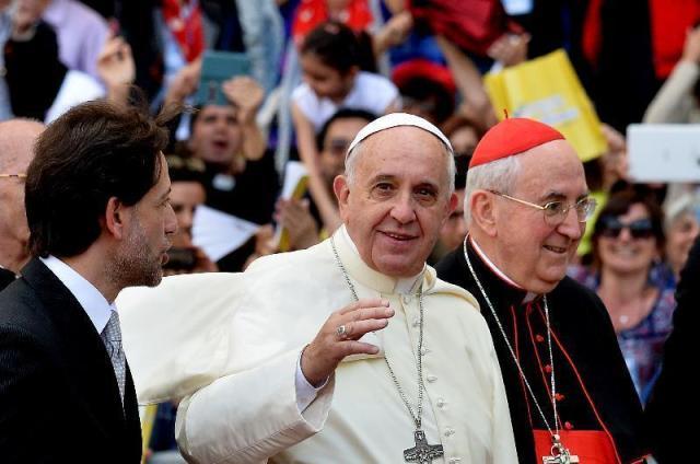 Papa Francesco e il RNS