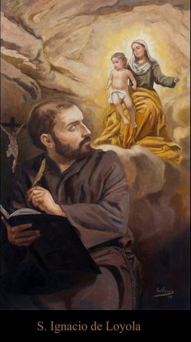 1-San Giovanni di Dio e Ignazio di Loyola 01