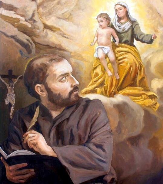 1-San Giovanni di Dio - Raúl Berzosa