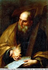 Barnaba apostolo