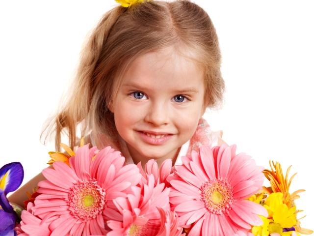 bimba-e-fiori