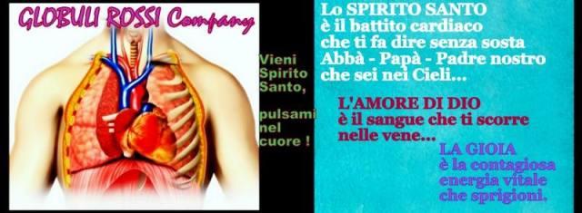 Cuore - Spirito Santo