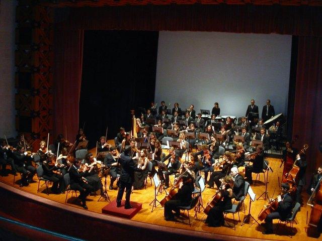 Orchestra - Sangiorgi