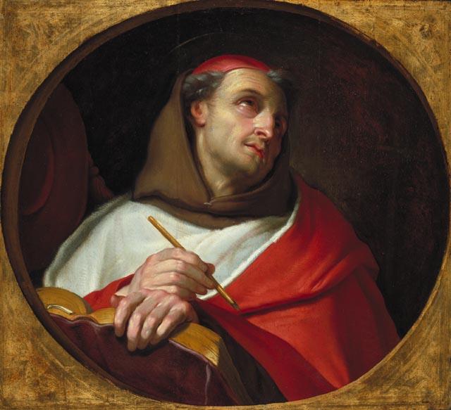 San Bonaventura -François,_Claude_(dit_Frère_Luc)