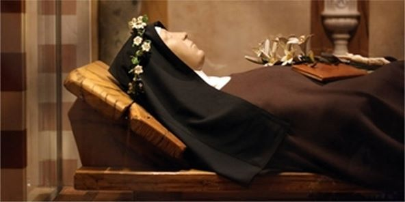 1-Chiara d'Assisi
