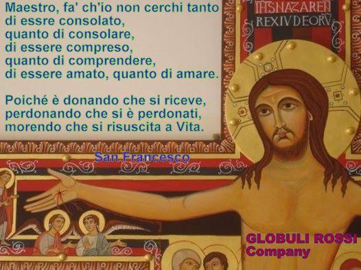 1-Crocifisso - san francsco