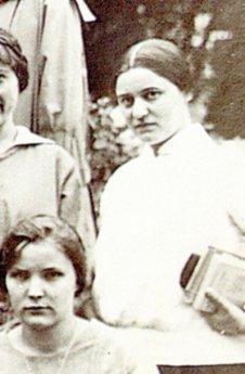 Edith Stein a 36 anni