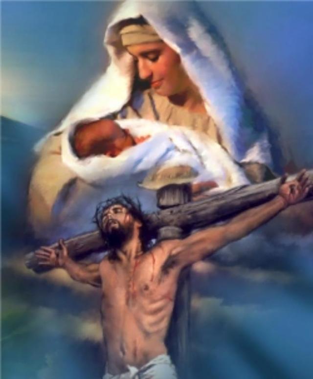 Fragilità di Gesù