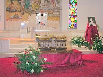 Ghezzi Mons. Enrico - teresa-15