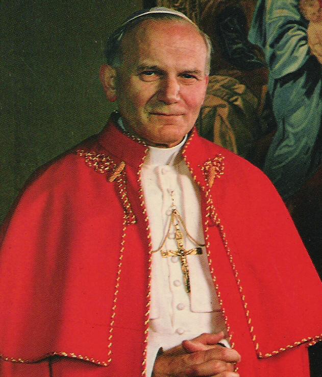 Giovanni Paolo II 2